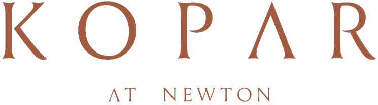 Kopar at Newton Logo Singapore